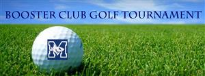 Booster Club Golf Tournament