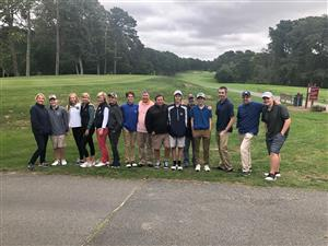 MASBC Golf Tournament