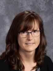 Mrs. Marcia Flavell - Special Education