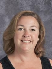 Mrs. Kelly Terrenzi - Math