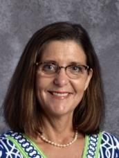 Mrs. Sally Davol - Special Education