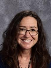 Mrs. Catherine Kane - STEM