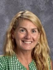 Mrs. Heather Reis - Special Education