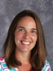 Mrs. Amanda Rice - Special Education