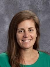 Mrs. Nena Tobin - Special Education