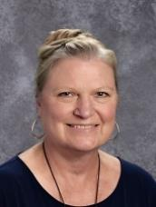 Wendy Moore - Grade 1 Special Education Teacher