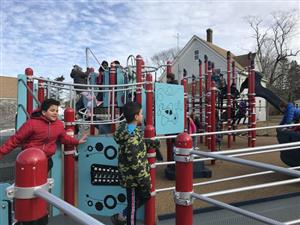 Chatham Community Playground
