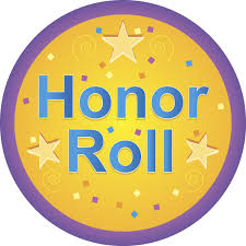 MRMS announces third quarter Honor Roll